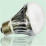 Bulbo do diodo emissor de luz das baixas energias E27 (QC-E27-30LED-3020)
