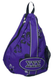 Sports Cool Sling sac à dos Sac Fashion élingue personnalisé