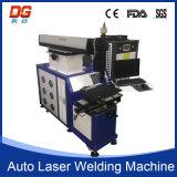 Machine van het Lassen van de Laser van de As van de hoge snelheid 400W Vier de Auto