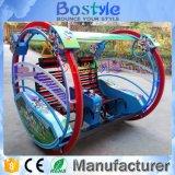 子供のための幸せな回転バランス車の新しいデザイン