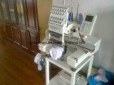 Hye-T1201 Cap & Garment Single Head con lentejuelas y Cording máquina de bordado