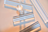 Tubos de guia de luz hexagonal ou octogonal e varas ópticas de homogeneização