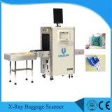 Tip Scanner de rayos X 6040 para escáner de verificación de seguridad de paquetería y detector con ce e ISO