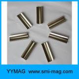 Het permanente Magnetische Materiaal van NdFeB van de Boog van de Magneet