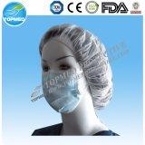 Maschera non tessuta medica chirurgica a gettare del dottore protezione