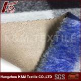 Polyester Softshell Wolle-Polyester gemischtes Ober-Gewebe der 40% Wolle-60%