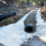 Pipeline protéger maille filet Rockshield HD