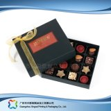 리본 (XC-fbc-026)를 가진 발렌타인 선물 보석 사탕 초콜렛 포장 상자