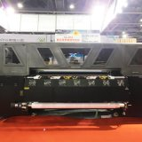 Impresora de la materia textil de la correa de Xuli el 1.8m directa a la impresora del DTG de la impresora de la ropa para cuatro la pista de Epson 5113