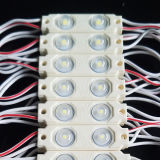 Señalización al aire libre con LED Moduels 0.72W 2 LED