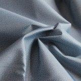 290t 100% poliéster Tingidos de tecido Taffeta simples para roupa