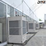 Condicionador de ar industrial da unidade central da C.A. para a grande barraca da exposição