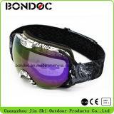 La qualité Anti-Rayent des lunettes de ski