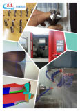 精密切削工具のための5軸線の重量200 CNCのツールの粉砕機