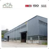 鋼鉄建物の倉庫の専門の製造者
