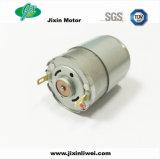 Motor eléctrico usado para el secador de pelo o el aspirador