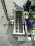 Полуавтоматическая вертикального типа смазки крем тушь отопление наливной горловины топливного бака