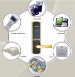 Verrouillage électronique de la clé de verrouillage du verrouillage du cylindre