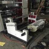 Hoge snelheid 8 Machine van de Druk van Flexo van het Broodje van het Document van Kleuren de Plastic