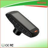 Carro cheio DVR da caixa negra do carro de HD 1080P com G-Sensor