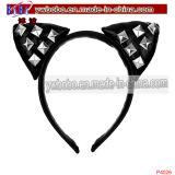Förderung-Geschenk-Haar-Zubehör-Stirnband-Haar-Band (P4023)