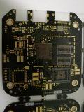 PWB rígido de la tarjeta de circuitos de Fr-4 Tg180