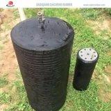 Globos de la prueba del cilindro del fontanero para la prueba del tubo