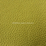 PVC Couro Artificial Ambiental Eco-Friendly Fake Leather
