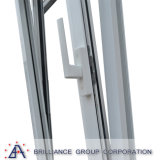Aliminum Tilt and Sliding Door