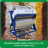 Prijs van de Sorteerder van de Kleur van de Sojaboon CCD van de Sorteerder van de Kleur van de korrel de Machine Gebruikte