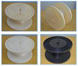 Fabricado na China o carretel de plástico do fio de cobre