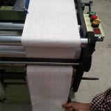 Cinta tejida fibra de vidrio aislador a prueba de calor y termal da alta temperatura