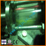 Hohes Bildwechselfrequenz-verwendetes Dieselmotor-Öl-Wiederverwertungs-Systems-Bewegungsöl, das Maschine aufbereitet