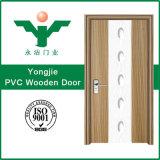Porta interior bonita do PVC em Yongkang