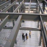 Costruzione Pre-Costruita della struttura d'acciaio con la certificazione del Ce
