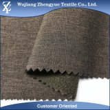 TPUの膜羊毛の結合のファブリック3つの層の混合物ポリエステル伸張のSoftshell
