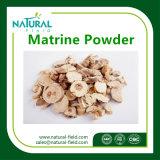 Естественное Matrine от выдержки Flavescens Sophora