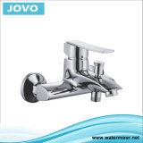 Le traitement simple de robinet sanitaire Bain-Versent EC 73802 de mélangeur de l'eau
