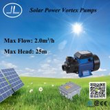 210W太陽エネルギーの渦ポンプ、潅漑ポンプ、ブラシレスDCポンプ