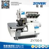 Zy700-5 5 Thread surjeteuse haute vitesse