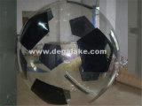 Prix de gros de marche de bille de l'eau gonflable matérielle de PVC ou de TPU