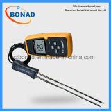 MD7822 Indicateur d'humidité et de température des grains de poche