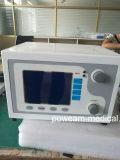Unità veterinaria umana portatile astuta compatta di anestesia