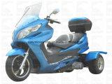 Movimiento elec Trike del disco EPA del Cdi de la motocicleta de Zhenhua Pst150c 150cc
