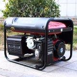 Bison (China) BS6500L 5kw 5kVA zuverlässige Soem-Fabrik-Stromleitung Generator-Superstern-Benzin-Generator