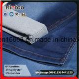 Prodotto intessuto lavata acida del denim di stirata di Polyster TC del cotone