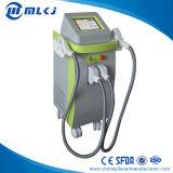 Equipamento da remoção do cabelo do laser do diodo de Elight (IPL+RF) +808nm