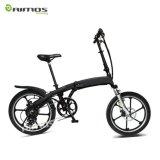 세륨을%s 가진 작은 Foldable 20inch 전기 소형 자전거 자전거