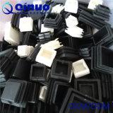 Protetores de pé plásticos da cadeira dos acessórios da mobília do pequeno diâmetro 13mm