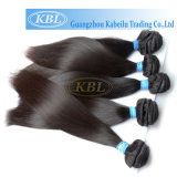 Brasilianisches Haar-gerades Menschenhaar (KBL-BH-ST)